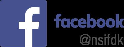 Besøg os på facebook...