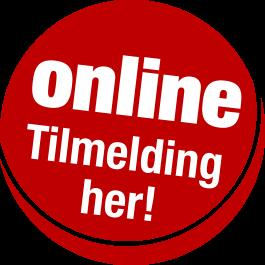 Online tilmelding og betaling...