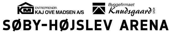 Søby - Højslev Arena